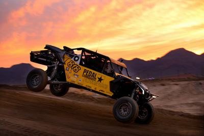 2019 Mint 400 Pedal Commander Powersports