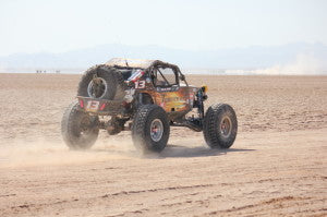 Photo Credit: Jon Crowley, UTVGuide.net – 2012 NORRA 1000