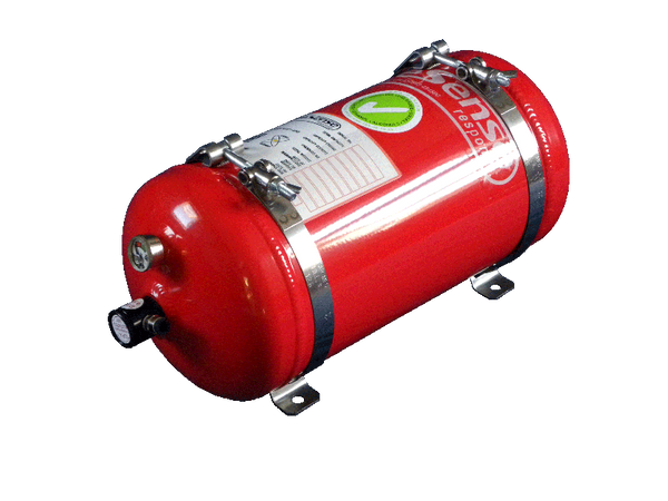 4L Electrical Alloy Multi-Flo Bottle Only - Streetwise