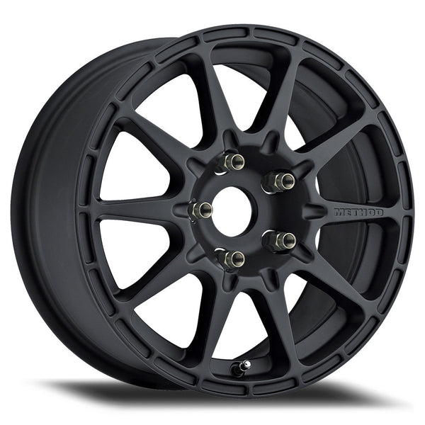 Method MR501 Rally VT-Spec Wheel - Streetwise