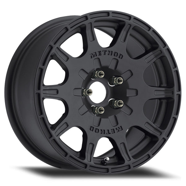Method MR502 Rally VT-Spec Wheel - Streetwise