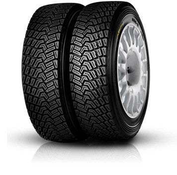 Pirelli Rally Tires - Streetwise