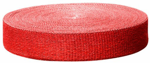 Orange HP Color Exhaust Wrap Premium - Streetwise