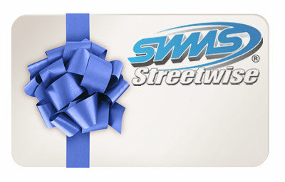 Gift Card - Streetwise