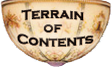 Terrain of Contents