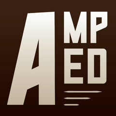 Amped Coffee Company Logo
