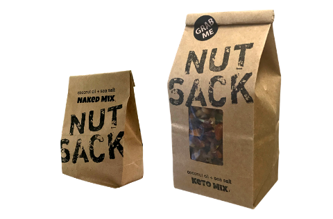 Nutsacks