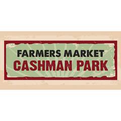 Farmer's Market Cashman Park at Desert Ridge