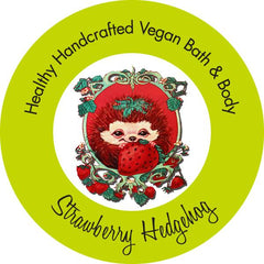 Strawberry Hedgehog logo