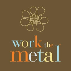 Work the Metal logo