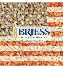 Briess Malt - American Malts