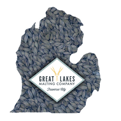 Great Lakes Malting - Michigan Malts