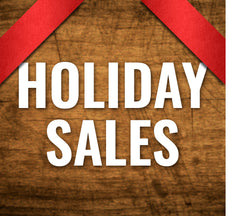HOLIDAY 2017 SALES