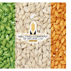 Malt Co of Ireland - Irish Malts