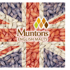 Muntons - English Malts