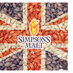 Simpsons Malt - English Malts