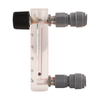 Oxygen Flow Meter w/ Duotight Fittings