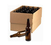 12 oz Beer Bottles - Case Of 24