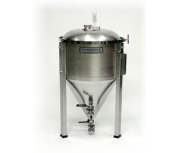 Blichmann Fermenator - 14.5 Gallon Conical w/ NPT Fittings