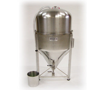 Blichmann Fermenator - 42 Gallon Conical w/ Tri-Clamp Fittings