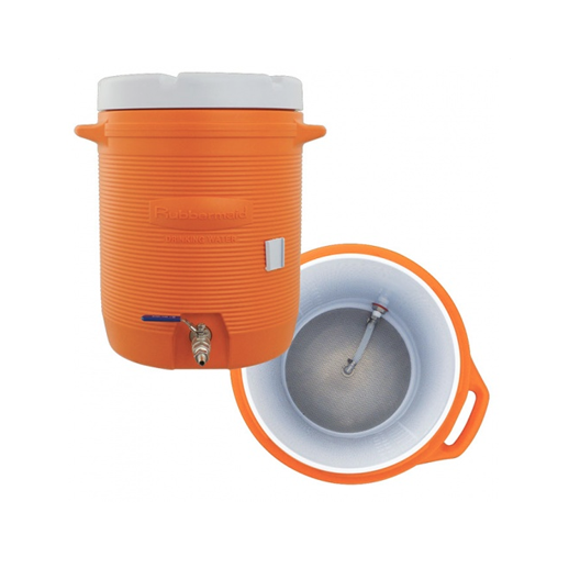 5 Gallon Mash Tun Cooler