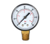 Regulator Gauge 0-60 psi RHT