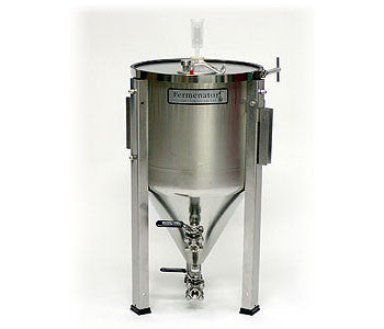 Blichmann Fermenator - 7 Gallon Conical w/ NPT Fittings