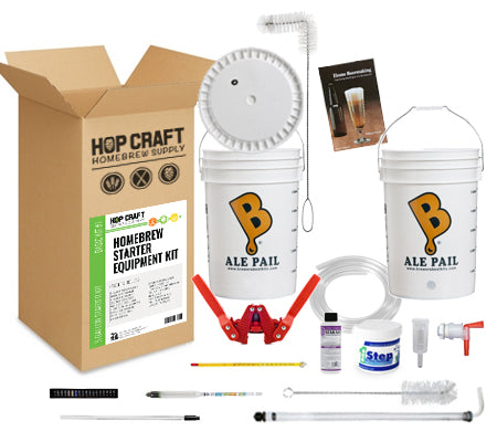 Homebrew Starter Kit Basic #1