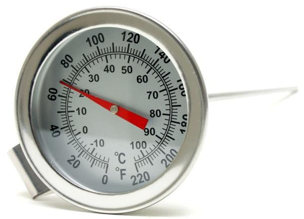 "Big Daddy 12"" Probe Thermometer"