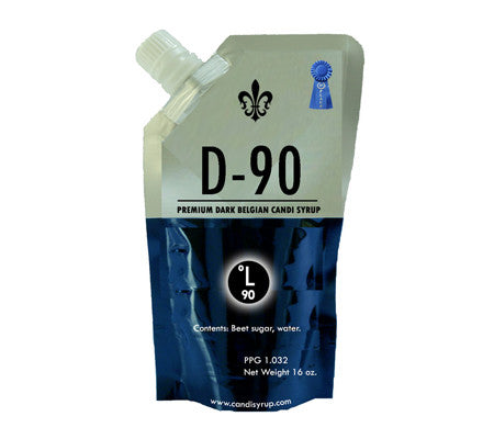 D-90 Belgian Candi Syrup (1 lb)