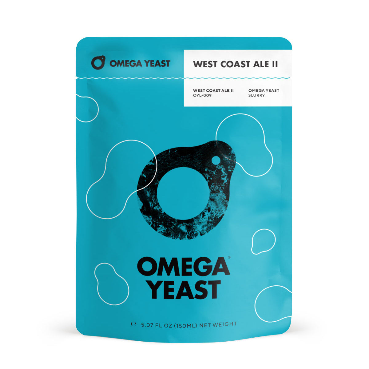 Omega Yeast OYL-009 West Coast Ale II