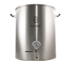 BrewBuilt 10 Gallon Mash Tun