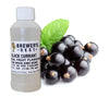 Black Currant Fruit Flavoring (4 oz)