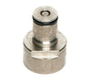 Ball Lock Sanke Adapter - Gas