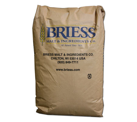 Briess Pale Ale Malt 3.5L - 50 lb Bag
