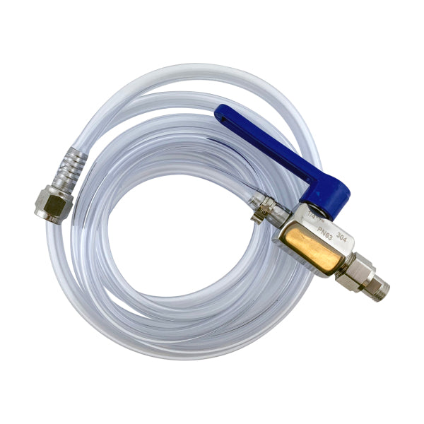Tapcooler Beer Valve Connection Kit