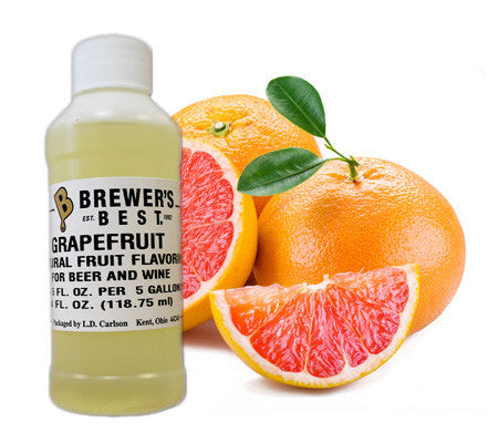 Grapefruit Fruit Flavoring (4 oz)