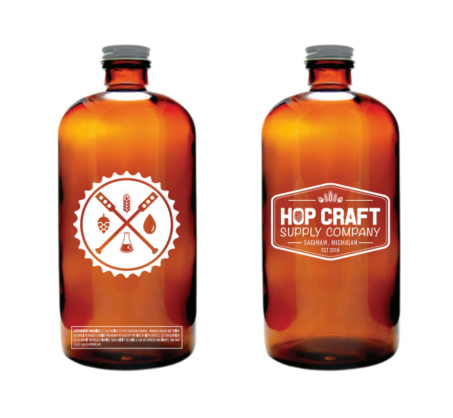 Hop Craft Howler - 32 oz.
