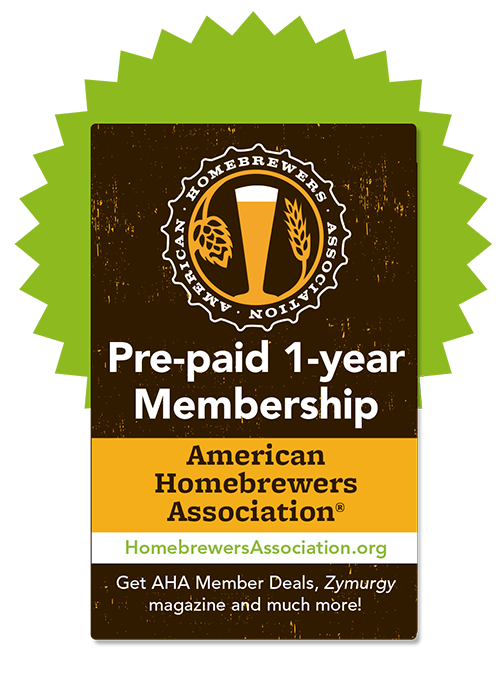 AHA Membership - 1 Year Pre-Paid