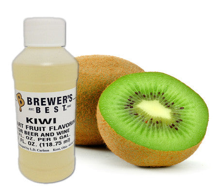 Kiwi Fruit Flavoring (4 oz)