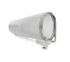 "Stainless Steel Kettle Filter 6""x14"" 400 Micron"