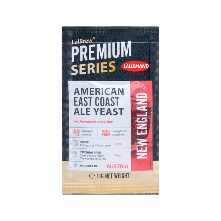 LalBrew™ New England East Coast Ale Yeast