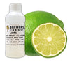 Lime Fruit Flavoring (4 oz)