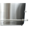 Stainless Steel Maximizer - 7 inch