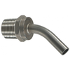 Stainless Steel Maximizer - 2.5 inch