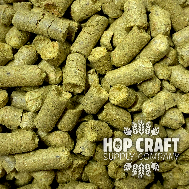 Simcoe® Pellet Hops 8 oz (2020)