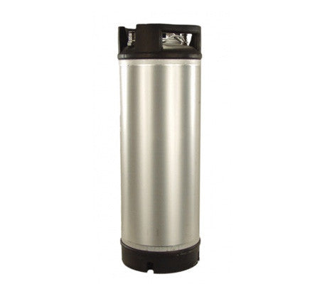 Corny Keg - 5 Gallon BRAND NEW Ball Lock