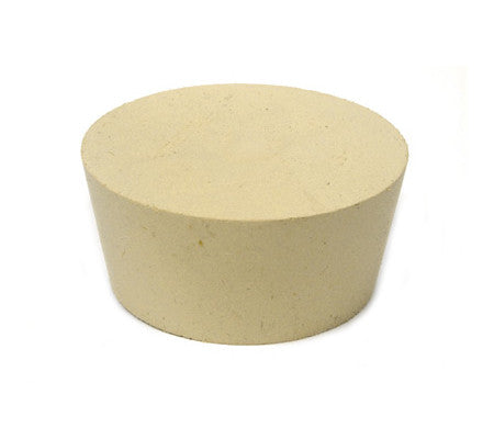 #11 Rubber Stopper (Solid)