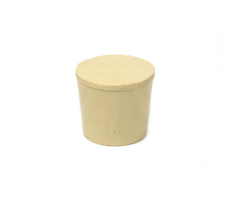 #5.5 Rubber Stopper (Solid)
