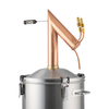 DigiBoil Copper Pot Still Kit 35L (110v)